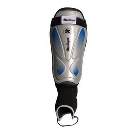 "MacGregor Padded Shin Guard-Youth - Youth - 7"", Price/PR"