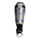 "MacGregor 1276541 Padded Shin Guard-Adult, 9"" only"