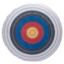 "Hawkeye Archery Slip-On Round Target Face  - 48"" - Slip-On only"