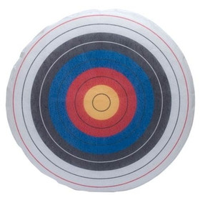 "Hawkeye Archery Slip-On Round Target Face  - 48"" - Slip-On, Price/EA"