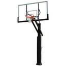 BSN Sports Grizzly Adjustable Basketball System only