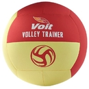 Voit 1297911 Budget Volley Trainer - Red/Yellow only