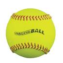 "BSN Sports 1300956 Unbelieva-Ball - 12"" Softball - Yellow only"