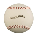 "BSN Sports Unbelieva-Ball - 16"" Softball - White only"