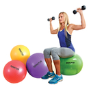 BSN Sports Core Stability Balls - 55cm - Green only