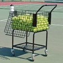 BSN Sports Deluxe Teaching Cart only