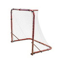 Park & Sun Park & Sun Folding Steel Hockey Goal - Pillo Polo Goal <li>44&quot;H x 54&quot;W x 30&quot;D steel goal </li> only