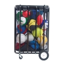 BSN Sports Compact Ball Locker  only