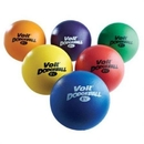 Voit Tuff 6 1/4&Quot; Dodgeball Prism Pack - Prism Pack only