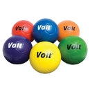 Voit Tuff Coated Foam Soccer Ball - Size 5 (Prism Pack) only