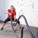 "BSN Sports Fitness Power Ropes - 1.5""D - 30'L only"