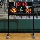 MacGregor 4' x 2' Multisport Indoor Scoreboard - Replacement Remote only