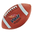 Voit Enduro Rubber Football w/Stitched Laces Official Size only