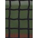 Pro Lacrosse Net 6mm - White - Lacrosse Net 5mm - Black