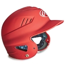 Rawlings Matte Batting Helmets - Junior (6 1/4 - 6 3/4)