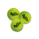 Rol-Dri Pressureless Tennis Balls only