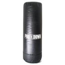 "Pro Down Round Blocking Dummy 13""W x 38""L - 10 lbs. - Black only"
