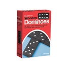 PRESSMAN TOY Double Six Dominoes only