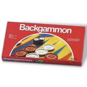 PRESSMAN TOY Economy Backgammon, Price/EA