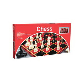 PRESSMAN TOY Chess Set, Price/SET
