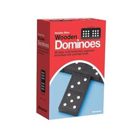 PRESSMAN TOY Double Nine Dominoes, Price/EA