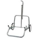 Hawkeye Archery Metalcraft Enterpris Wheeled Archery Target Stand - Wheeled Stand only