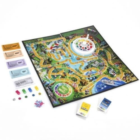 Hasbro Game of Life, Price/EA