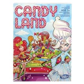 Hasbro Candyland, Price/EA