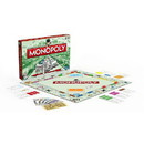 Hasbro Monopoly - English Version only