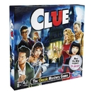 Hasbro Clue only