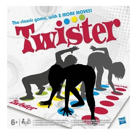Hasbro Twister, Price/EA