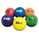 Voit Tuff Coated Foam Soccer Ball Size 4