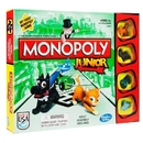Hasbro Monopoly Jr. only
