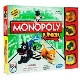 Hasbro Monopoly Jr., Price/EA