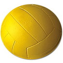 "Us Games Coated Sportfoam Balls - 8 1/2"" Volleyball only"