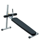 BSN Sports Adjustable Sit Up Board only