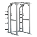 BSN Sports Full Power Rack Half Rack Only - Floor Mount - Half Rack Only - Floor Mount only