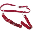 "Flag-a-Tag Sonic Boom - 42"" FLAG BELTS"