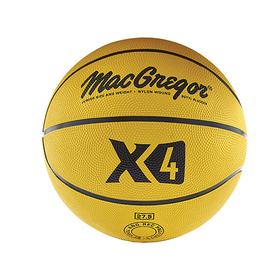 MacGregor Multicolor Basketballs - Junior Size, Price/EA