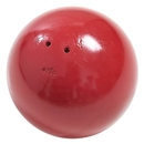 Nelco Turned Iron Shot Put 104mm - 4K-Red only