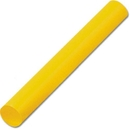 Alumagoal Plastic Relay Batons - Yellow (plastic) - Pack of 6 only