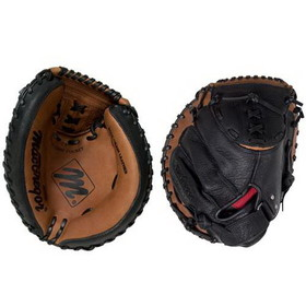 MacGregor Jr Series Catchers Mitt - LHT, Price/EA