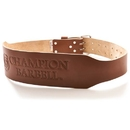 Champion Regulation Wt. Belt-4in Tapered - S-L only