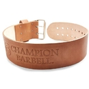 Champion Official Weight Belts - S-L only