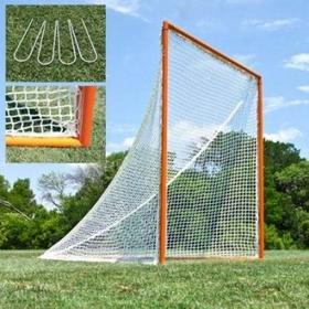 SSG / BSN Practice Lacrosse Goal - 70 lbs., Price/EA