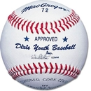 MacGregor #72 Official Dixie Youth Baseball only