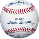 MacGregor #73C Senior Little League Baseball only