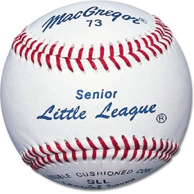 MacGregor #73C Senior Little League Baseball, Price/DZN