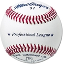 MacGregor #97 Professional Baseball only