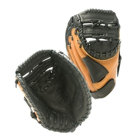MacGregor Pro 100 1st Base Mitt LHT - Fits Right Hand, Price/EA